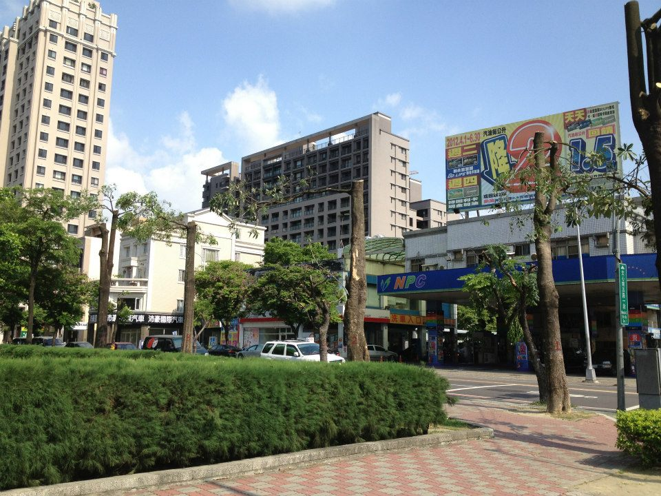 Taiwan 21